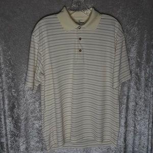 Grand Slam Golf Size M Short Sleeve Shirt THB2